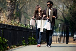 When comparing neighbourhoods look at shopping and dining choices