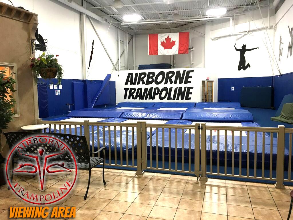 airborne-trampoline