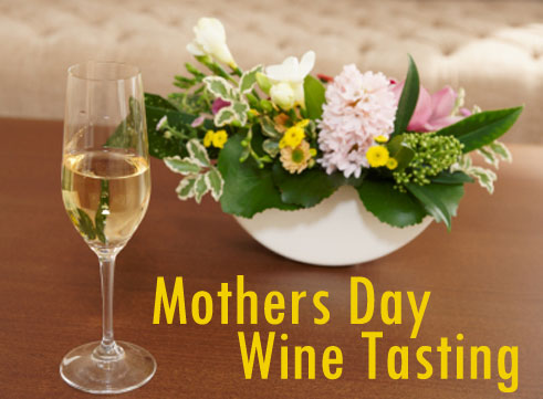 Mother's day entertaining ideas