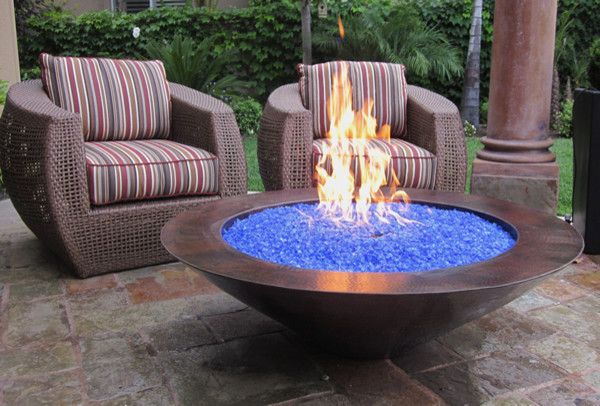Budget friendly ways to deck out the patio
