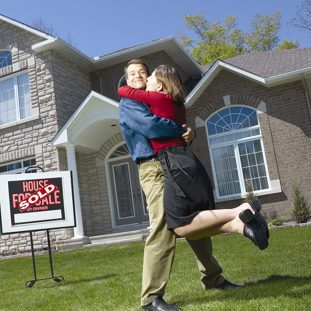 chasing a mortgage