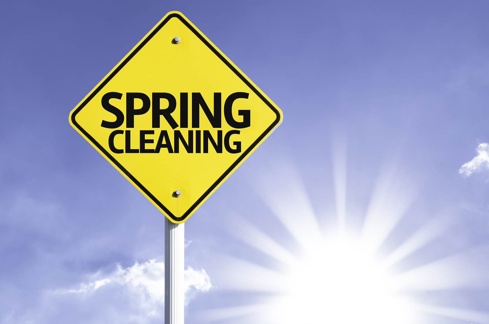 Spring Cleaning Apps
