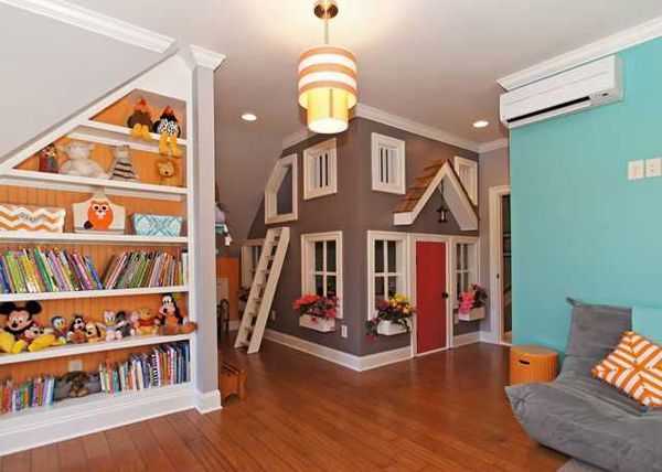Five Brilliant Ways to Finish Your Basement