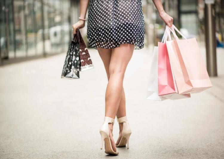 oakville shopping